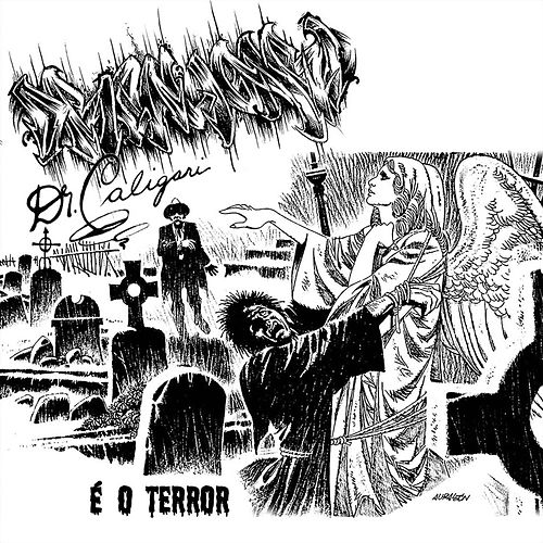 É o Terror by DJ Caique