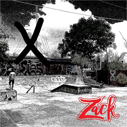Red Rover by Zack
