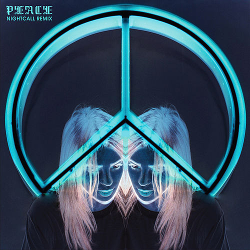 Peace (Nightcall Remix) von Alison Wonderland