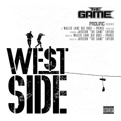 Westside by The Game