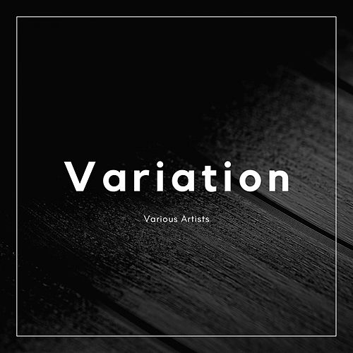 Variation by Various Artists