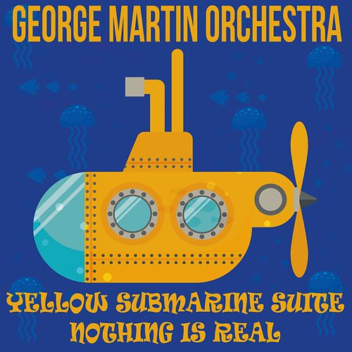 Yellow Submarine (Suite) by George Martin