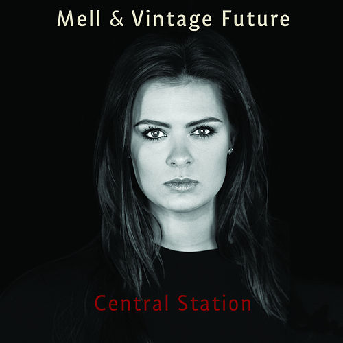 Central Station by Mell