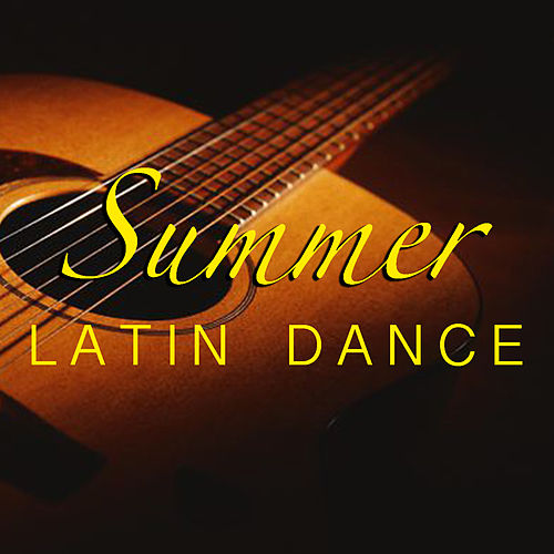 Summer Latin Dance von Various Artists