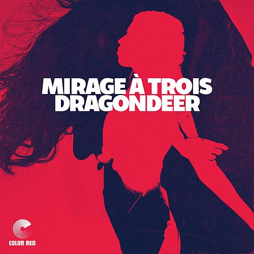 Mirage a Trois by Dragondeer