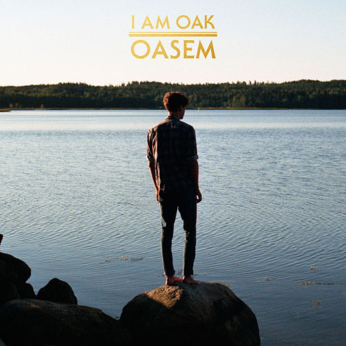 Oasem by I Am Oak