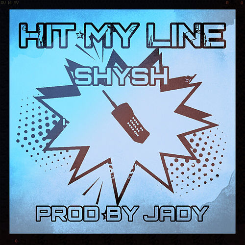 Hit My Line de Shysh