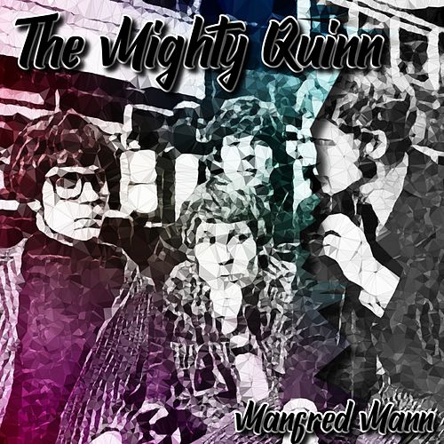 The Mighty Quinn de Manfred Mann