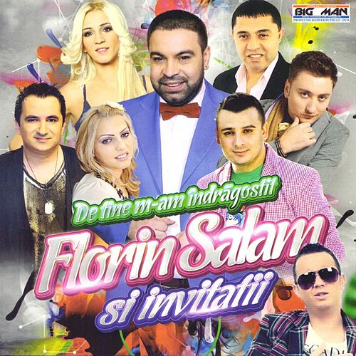 De Tine M-Am Indragostit de Various Artists