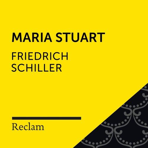Schiller: Maria Stuart (Reclam Hörbuch) von Reclam Hörbücher