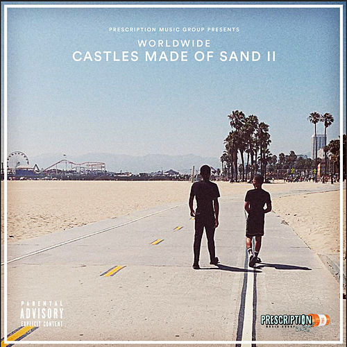 Castles Made of Sand 2 von Worldwide