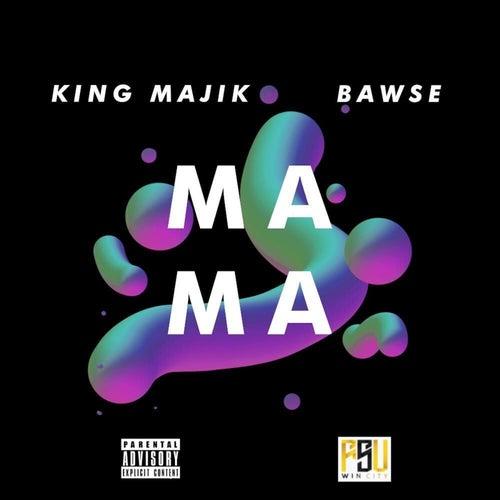 Mama de King Majik