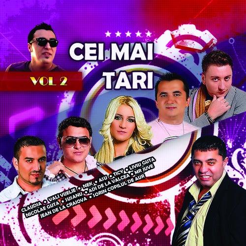 Cei Mai Tari, Vol. 2 de Various Artists