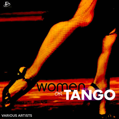 Women on Tango von Various