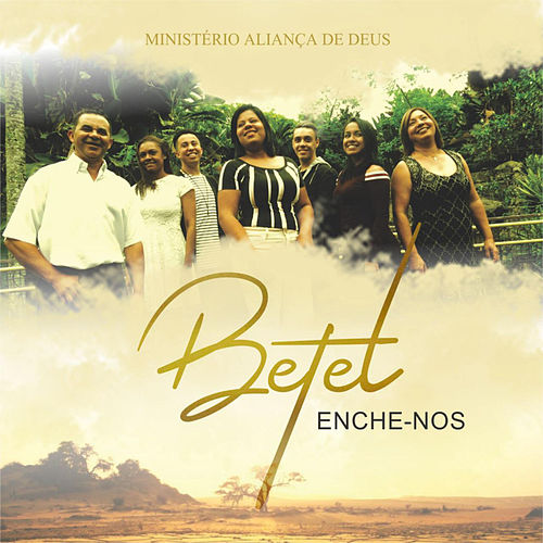 Enche-Nos by Ministério Betel