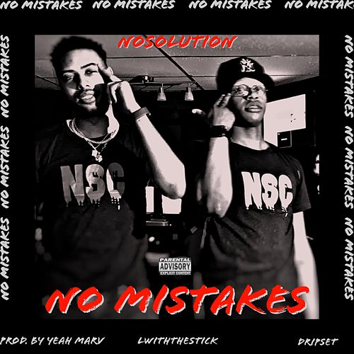 No Mistakes by No Solution