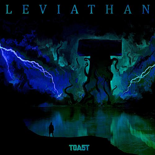 Leviathan by Toa5t