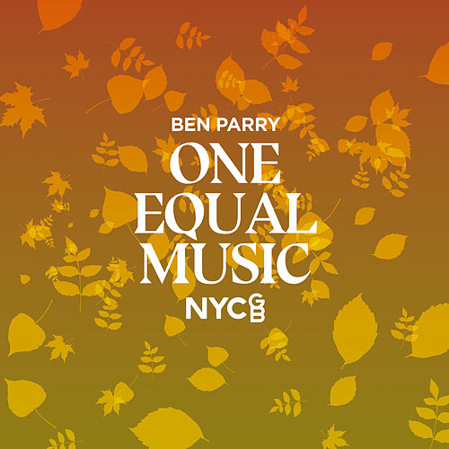 One Equal Music von National Youth Choir of Great Britain