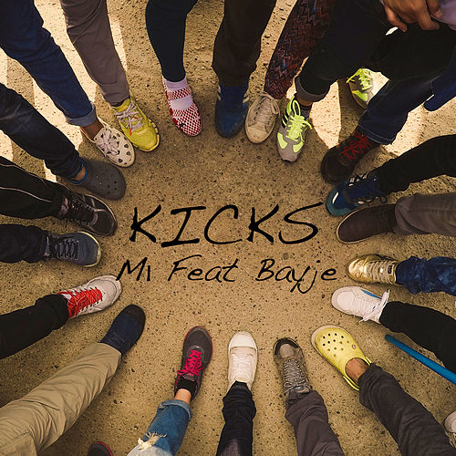 Kicks de M1