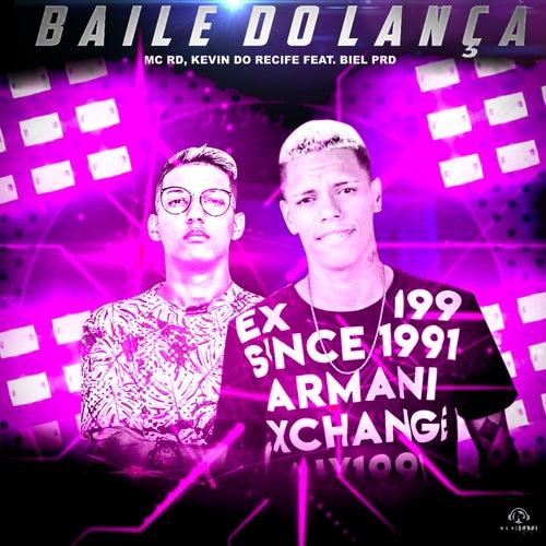 Baile do Lança (Remix) von Kevin do recife