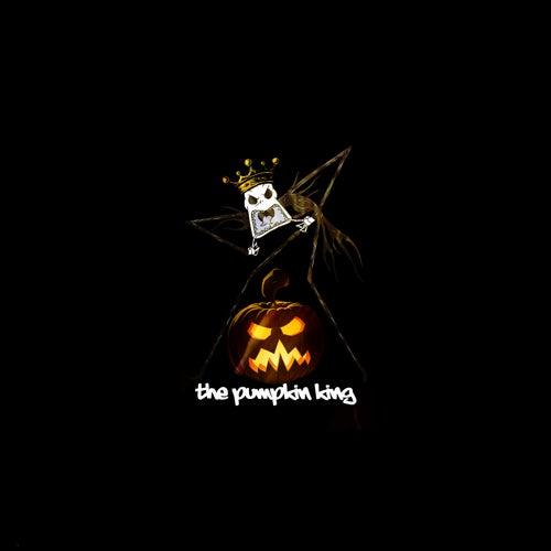 The Pumpkin King by Tez Banga