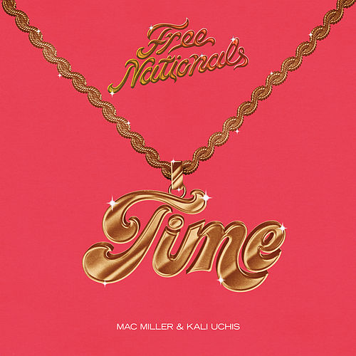 Time by Free Nationals
