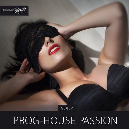 Prog-House Passion, Vol. 4 de Various Artists