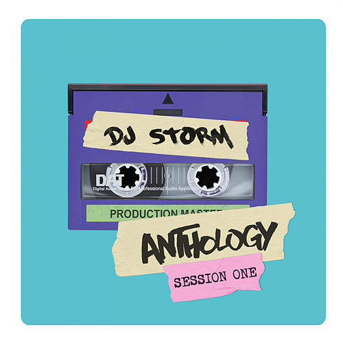 Anthology: Session One - EP de Various Artists
