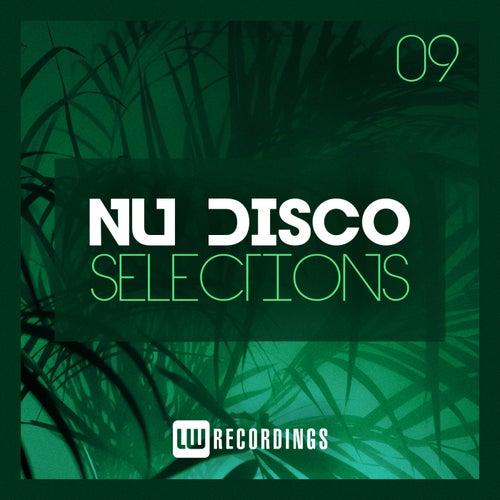 Nu-Disco Selections, Vol. 09 - EP de Various Artists