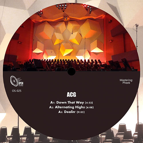 OS025 - Single von Acg