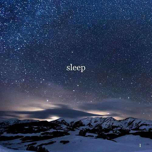 Sleep, Vol. 1 de Sleep Music Guys from I'm In Records