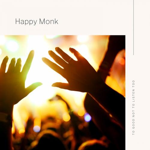 Happy Monk de Thelonious Monk