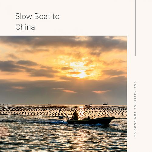 Slow Boat to China de Sonny Rollins