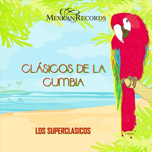 Clasicos de la Cumbia von Superclasicos