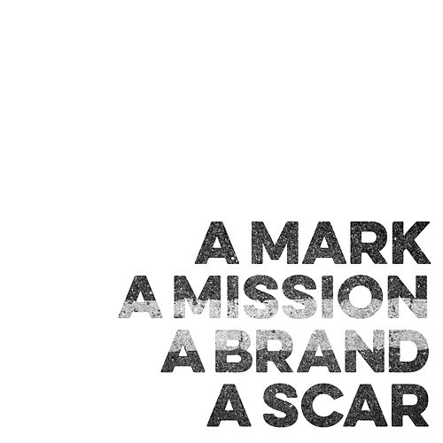 A Mark, a Mission, a Brand, a Scar (Now Is Then Is Now) de Dashboard Confessional