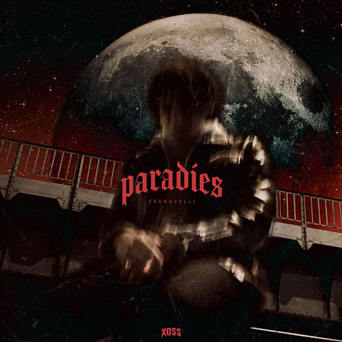 Paradies by Zack