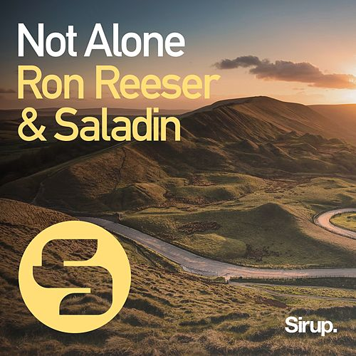 Not Alone by Ron Reeser