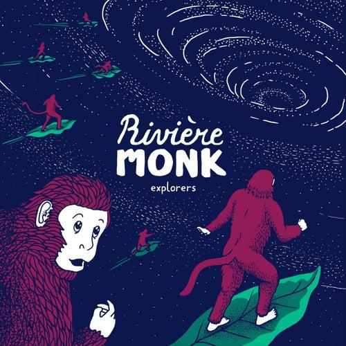 Explorers de Rivière Monk