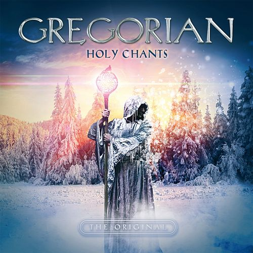 Holy Chants de Gregorian