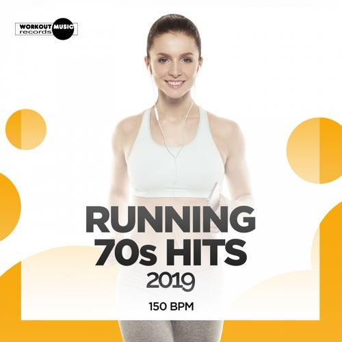 Running 70s Hits: 150 bpm - EP von Hard EDM Workout