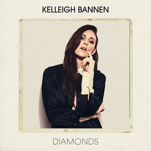 Diamonds by Kelleigh Bannen