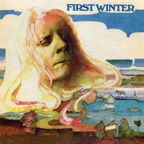 First Winter de Johnny Winter
