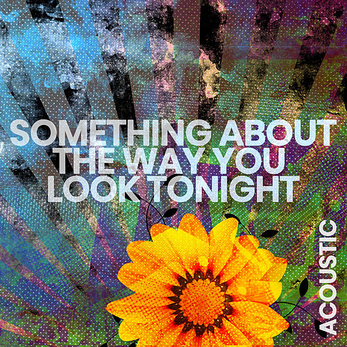 Something About the Way You Look Tonight (Acoustic) von Matt Johnson