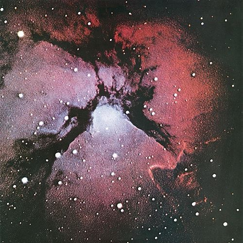 Islands by King Crimson