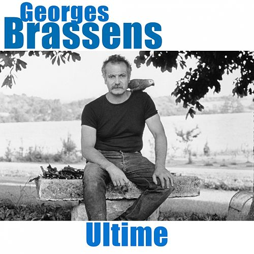 Ultime (Remastered) by Georges Brassens