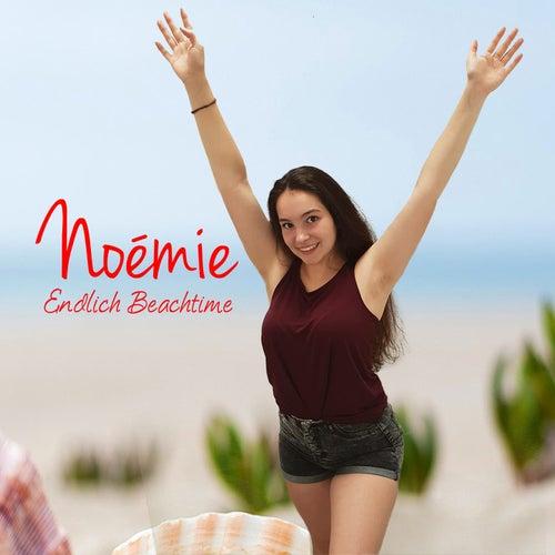 Endlich Beachtime de Noémie