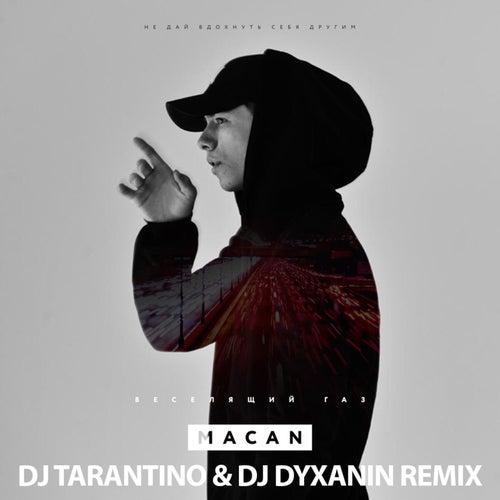 Веселящий газ (Dj Tarantino & Dj Dyxanin Remix) van La Macan
