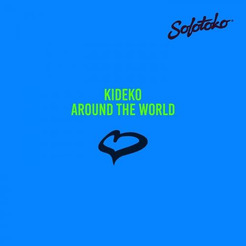 Around the World von Kideko