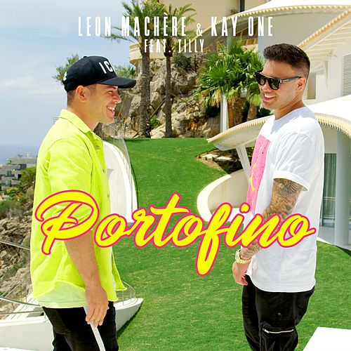 Portofino van Leon Machère