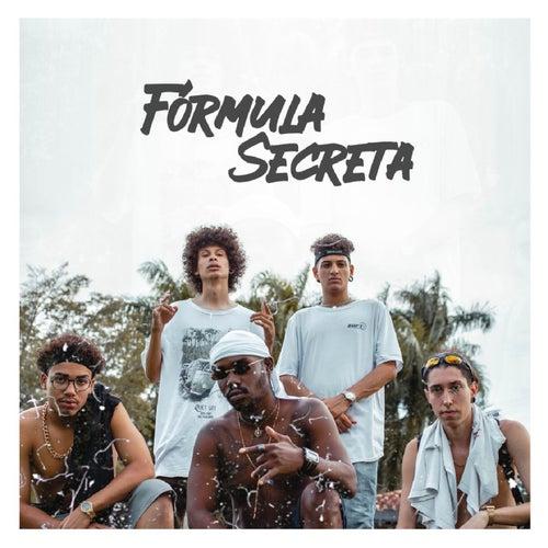 Formula Secreta by Quebra-Cabeça